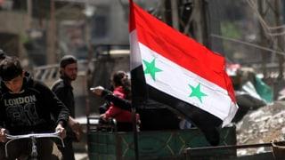 «Ein Militärschlag wäre eindeutig völkerrechtswidrig»