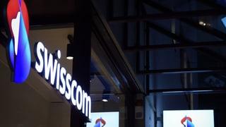 Datendiebstahl bei Swisscom
