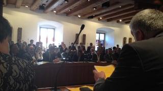 Schwyzer Kantonsrat will keine Strafanzeige gegen Martin Ziegler