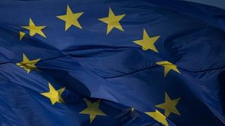 Inscunter suprem extraordinari da l'UE