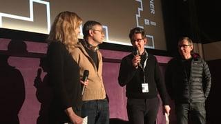 Il nov film da Ivo Zen – in diari fitg persunal