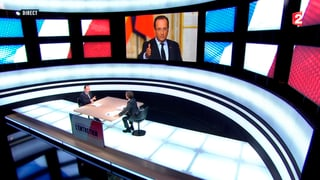 Frankreich: Reichensteuer durch die Hintertür