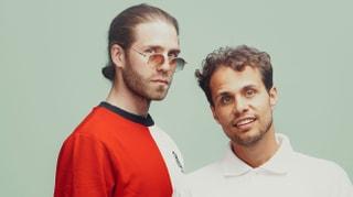 «Online»: Lo & Leduc singen im neuen Song über Unverbindlichkeit (Artikel enthält Audio)
