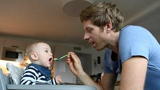 Braucht es in der Schweiz einen Vaterschaftsurlaub?