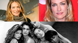 Schönheit vergeht nicht: Supermodel Tatjana Patitz wird 50
