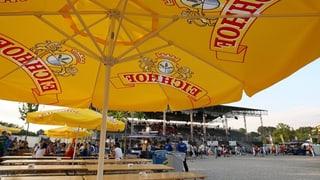 Alkoholwerbeverbot im Sport: Bieridee oder Jugendschutz?