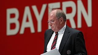 Steueraffäre Hoeness: Steilpass für die SPD