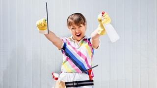 Tipps: So werden Ihre Fenster sauber