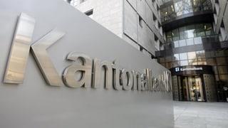 Rekordgewinn für die Aargauische Kantonalbank