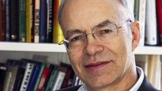 Eklat am Philosophiefestival: Peter Singer wurde ausgeladen