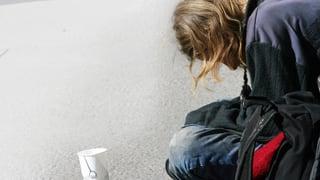 Obdachlos: «Es kann jedem passieren, ich habe früher gut gelebt»