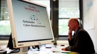 Bundesregierung prüft Datenleck