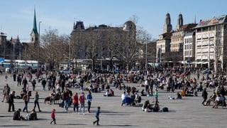 Teuerste Städte der Welt: Zürich und Genf in Top Ten