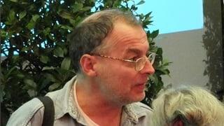Basler Grossrat Eric Weber muss mit Anklage rechnen