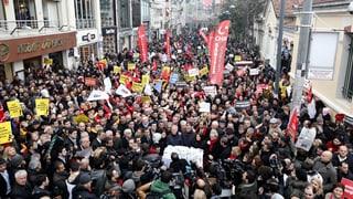 Türkische Regierung verstärkt Einfluss auf Justiz
