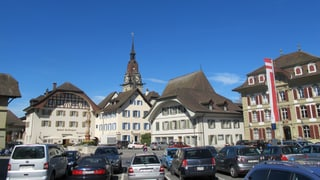 Vorwürfe von Polizistenverband gegen Zofinger Stadtratskandidat