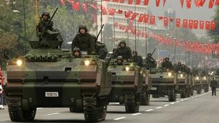 Neue Verhaftungswelle in der Türkei