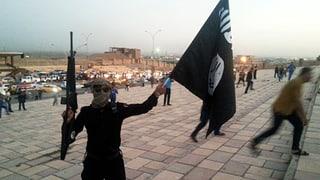 IS-Kämpfer erschiessen Menschenrechtsaktivistin