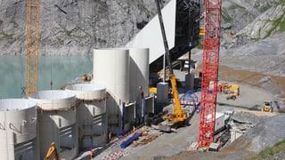 Tiefere Hürden für den Ausbau der Wasserkraft