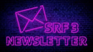 SRF 3-Newsletter Abonniere den SRF 3-Newsletter