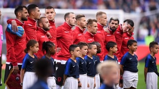 Franzosen brüskieren Gäste mit falscher Hymne