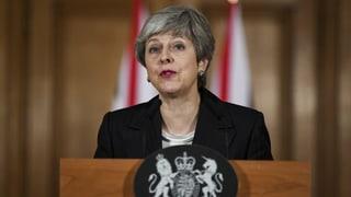 May will Lösung mit Opposition – und neuen Aufschub