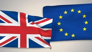 Wie funktioniert der EU-Austritt Grossbritanniens?