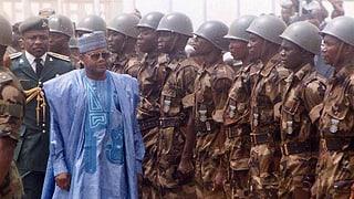 Schweiz gibt Nigeria 321 Millionen Dollar zurück