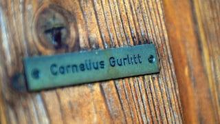 Affäre Gurlitt: Weitere Bilder in Salzburg aufgetaucht