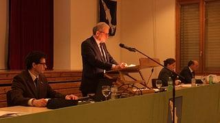 Laax: 130'000 francs gudogn en vista