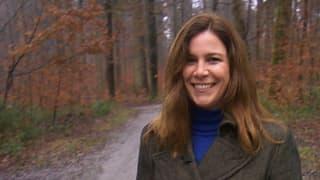 Barbara Terpoorten: «Manchmal regt mich Anna-Maria schon auf»
