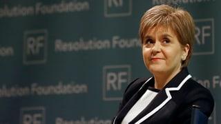 Scozia vul anc in referendum per independenza
