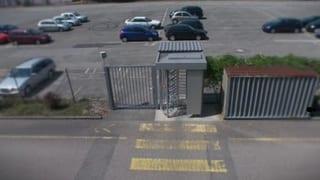 Schütze von Zuchwil wegen mehrfachen versuchten Mordes angeklagt