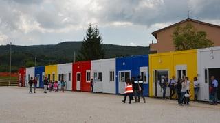 Terratrembel Italia: Donns da 4 milliardas euros