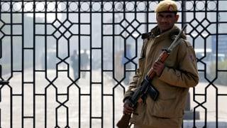 Vergewaltigung: Zwei angeklagte Inder plädieren auf unschuldig