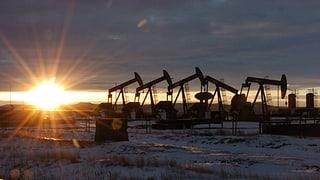 Das Fracking erlebt einen neuen Boom