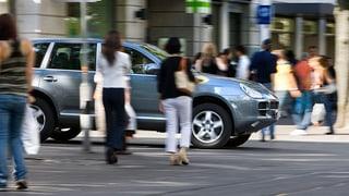 Energieetikette für Autos wird verschärft – Offroader profitieren