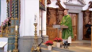 Video «Widerstand gegen Bischof» abspielen