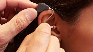 Hörgeräte: Appenzeller forschen am Super-Akku