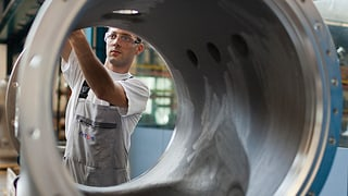 Lob für Schweizer Firmen: Frankenschock überwunden