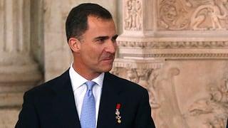 Spanien hat einen neuen König