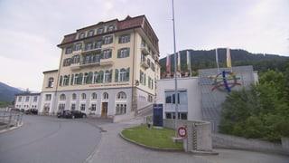 Scola d'hotel Passugg banduna l'Associaziun da scolas d'hotel