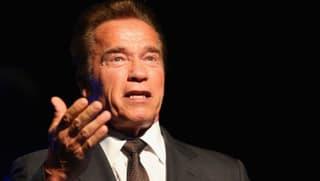 «Gouvernator» Arnold Schwarzenegger wendet sich gegen Trump