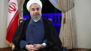 Trotz Atomdeal – Teheran pfeift auf Menschenrechte