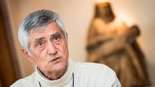 Bischof schaltet sich in politische Diskussion ein
