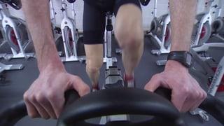 Mehr Training, weniger Essen – Magersucht bei Sportlern