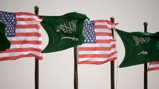 Obamas schwieriger Besuch in Saudi-Arabien