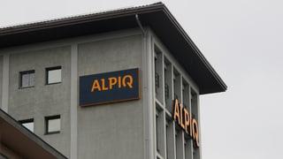 Grosser Verlust für Alpiq