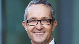Thomas Weber: «Die Spitäler müssen ihre eigene Strategie finden»