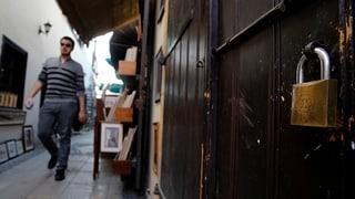 «Zypern geht schweren Zeiten entgegen»